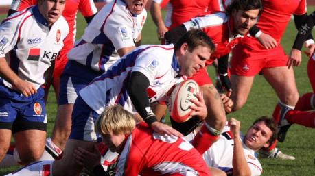 Reprezentacja Polski w Rugby