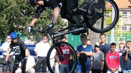 Wakacje z rowerem