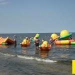 Waterlandia - plac zabaw na wodzie